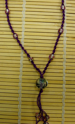 Twisted Sister Necklace