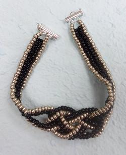 Knotty Bracelet