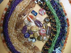 Precious Stone Collection