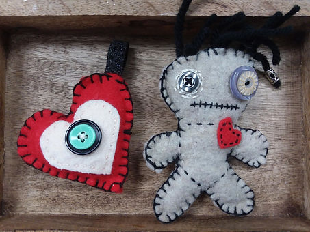 Krafty Kat Pin Cushion