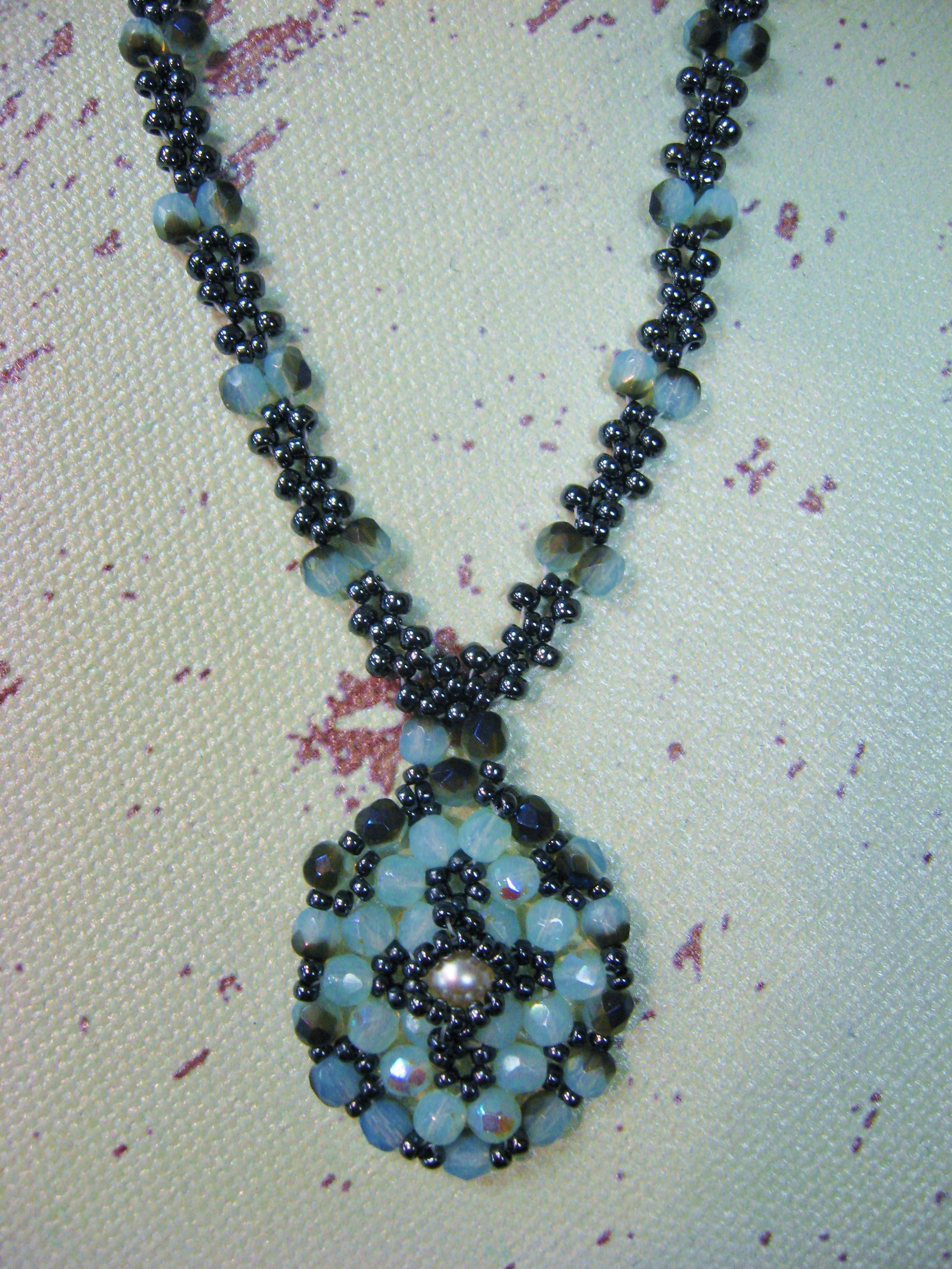 Orpheum Necklace