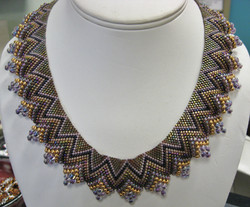 Art Deco Collar