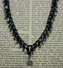 Ring Me Up Necklace