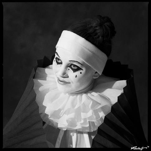 Ida portrait hasselblad