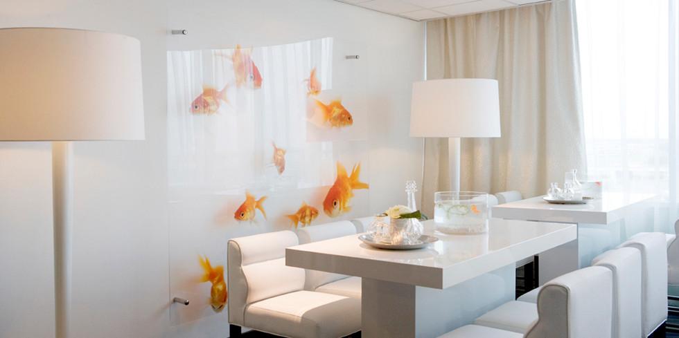FISHY wall art