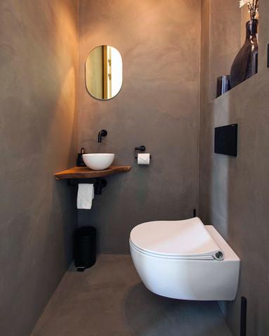 wc beton cire