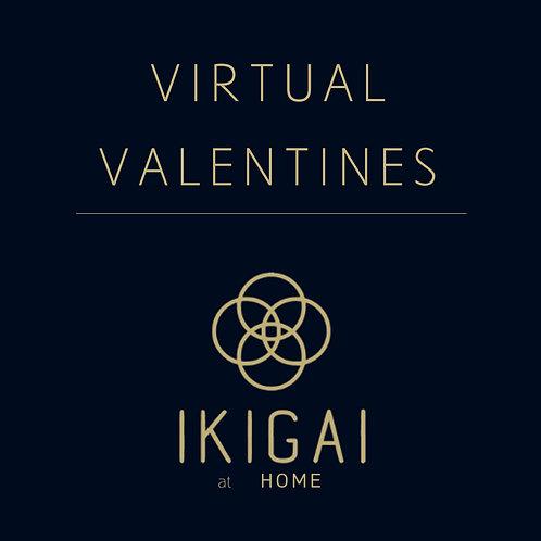 Virtual Valentines