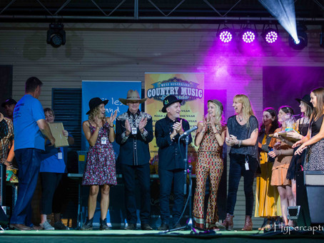 Time to Nominate for West Australian Country Music Awards presented by LiveLighter
