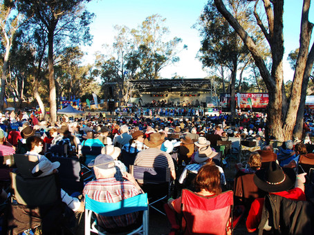 WA Country Music Artists, this is Your Chance to Take Centre Stage