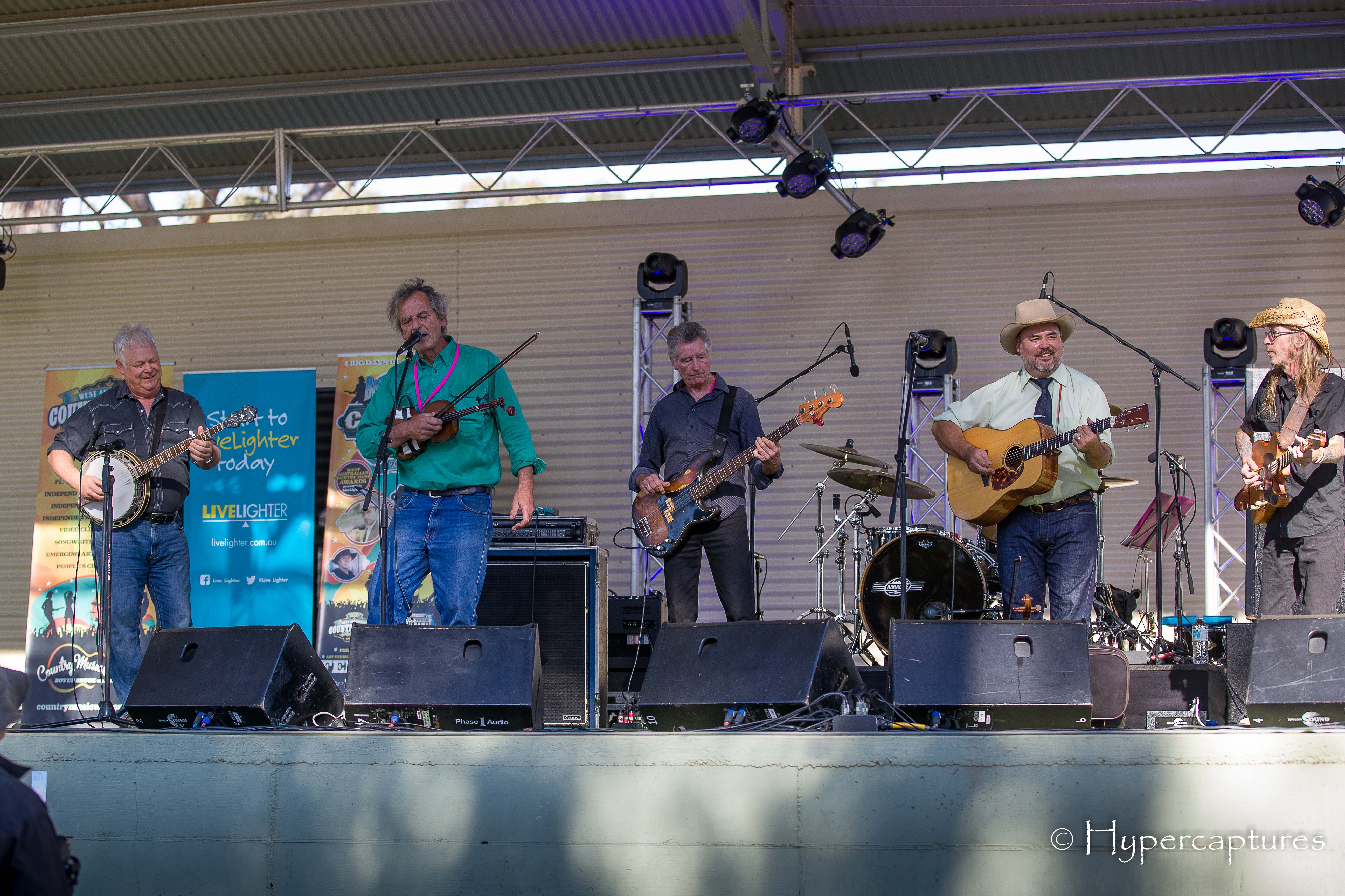 Boyup Brook Country Music Festival   Gallery