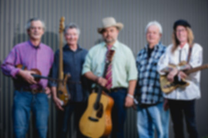 Pete Denahy & The Travelling Country Ban