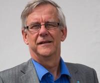 Kjell Jörgensen - Ny partner