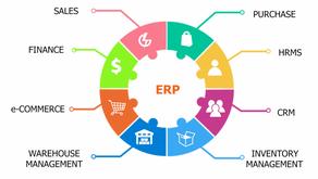 Affärssystem med e-handel i skalbar lösning!