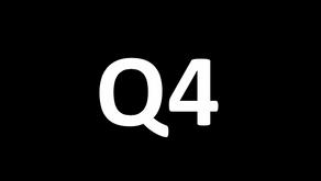Konsultbolagens Q4 rapporter släppta