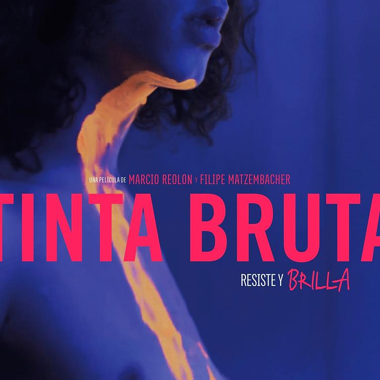 """TINTA BRUTA"""