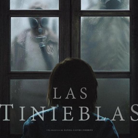 """LAS TINIEBLAS"""