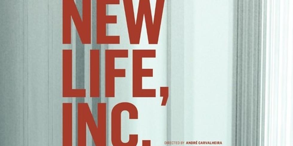 NEW LIFE INC.