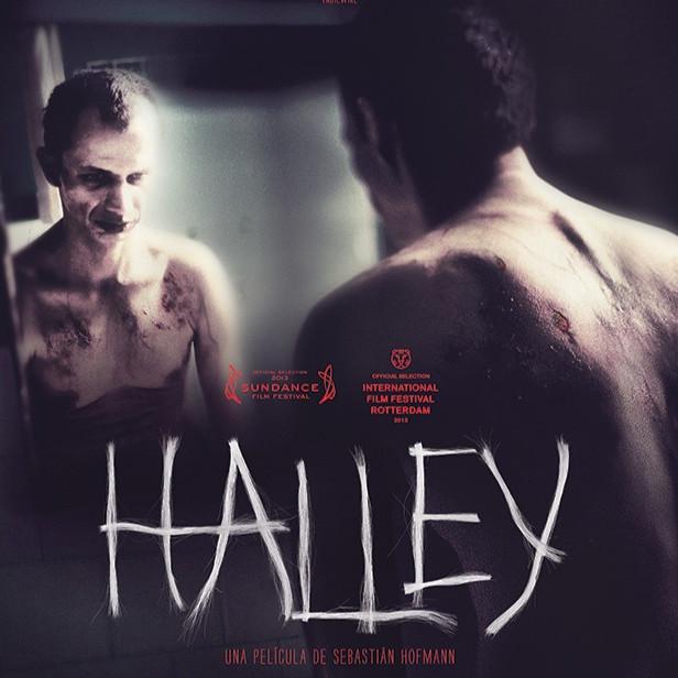 """HALLEY"""