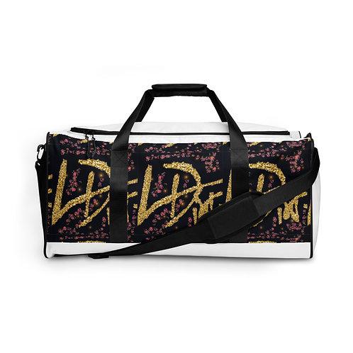 Lina Dior Duffel bag