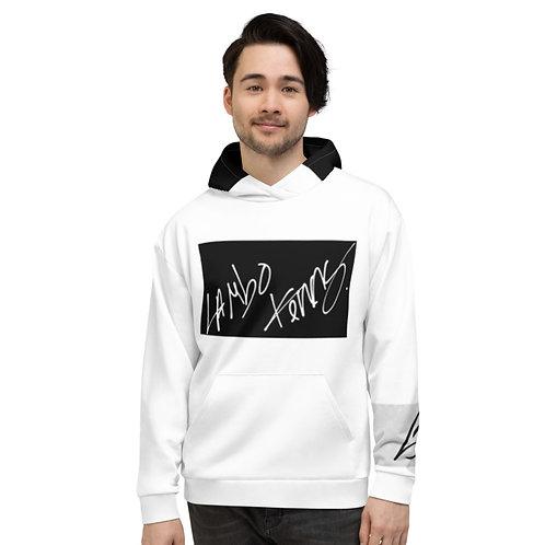 Lambo Kenny & Lina Dior hoodie