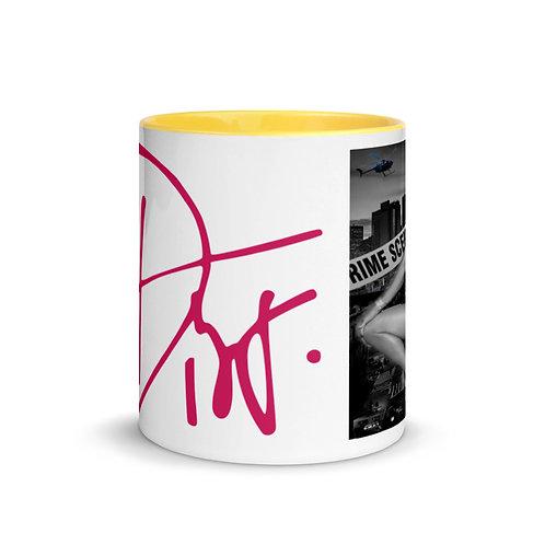 Lina Dior Mug with Color Inside