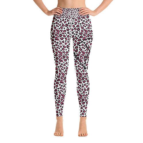 Lina Dior Yoga Leggings