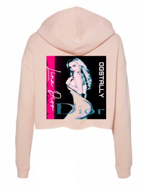 Lina Dior hoodie