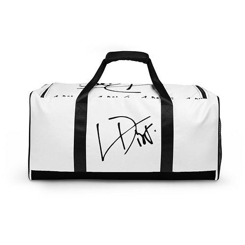 Lina Dior Duffle Bag