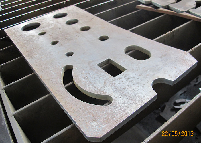 plasma cutting machine sample17
