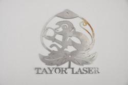 Laser cutting sample1