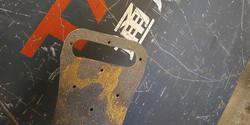 Laser Cutting Sample