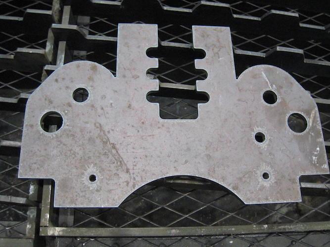 plasma cutting machine sample26