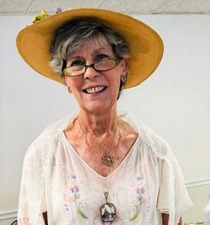Betsy Leiberman