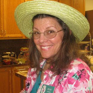 Julie Ackles