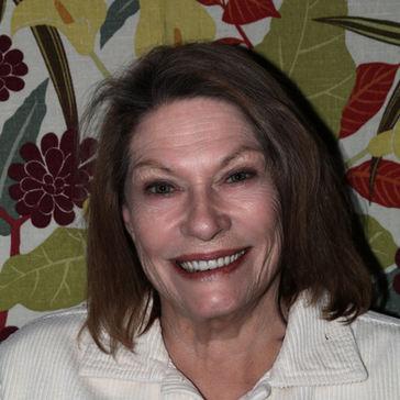 Carroll, Judy