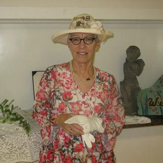 Jo-Anne Schneider, Event Chair