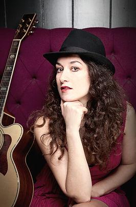 Odette Michell