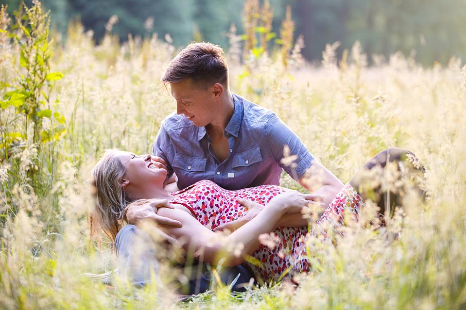 Zwangerschaapsfotograaf Assen
