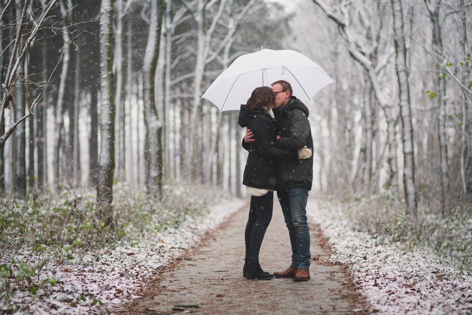 Zes redenen om een verlovingsshoot te hebben