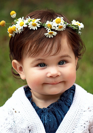 Verjaardags fotoshoot baby Assen