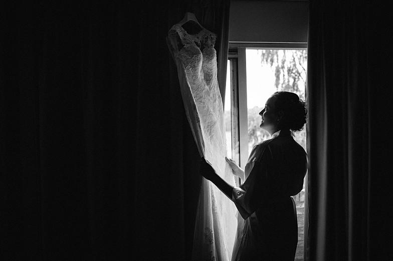 Storytelling trouwreportage