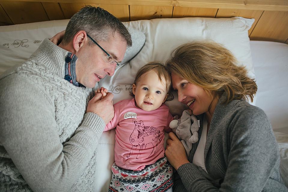 Lifestyle familiefotograaf