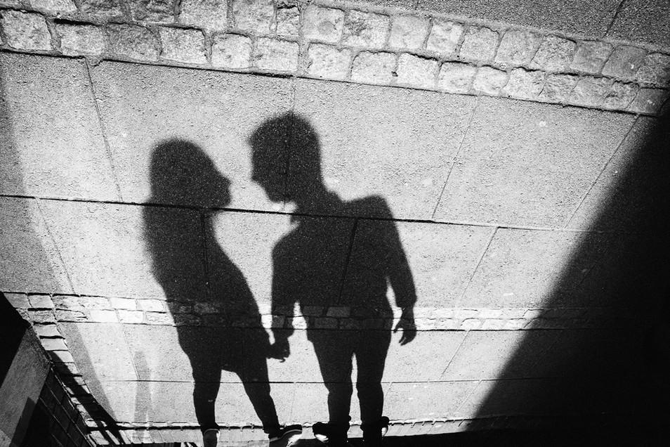 Fotolocaties voor de creatieve coupleshoot/ loveshoot