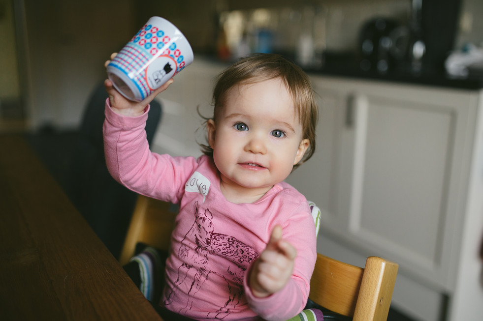 Lifestyle baby fotograaf Assen, Drenthe