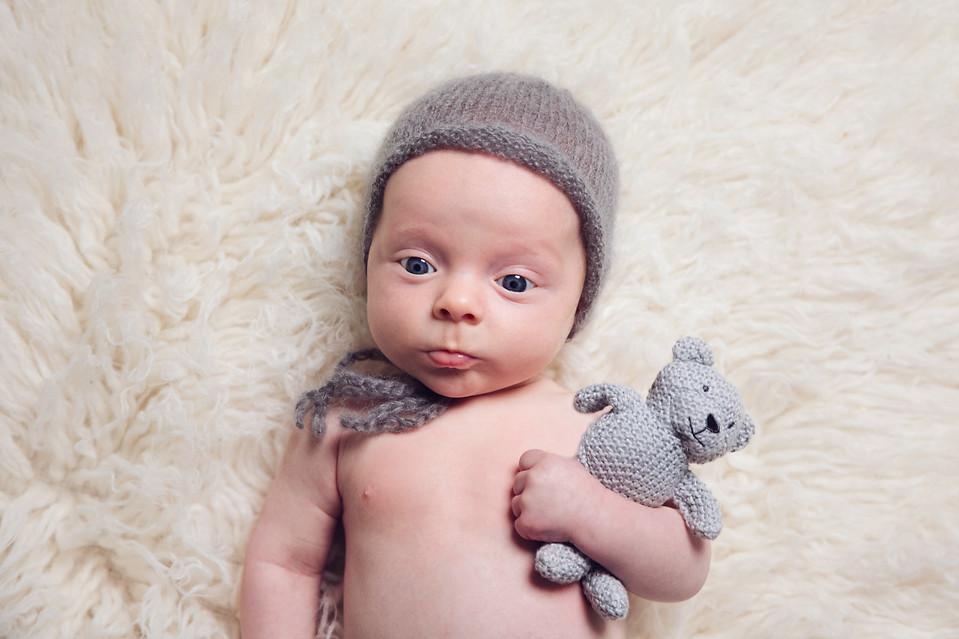 baby fotograaf