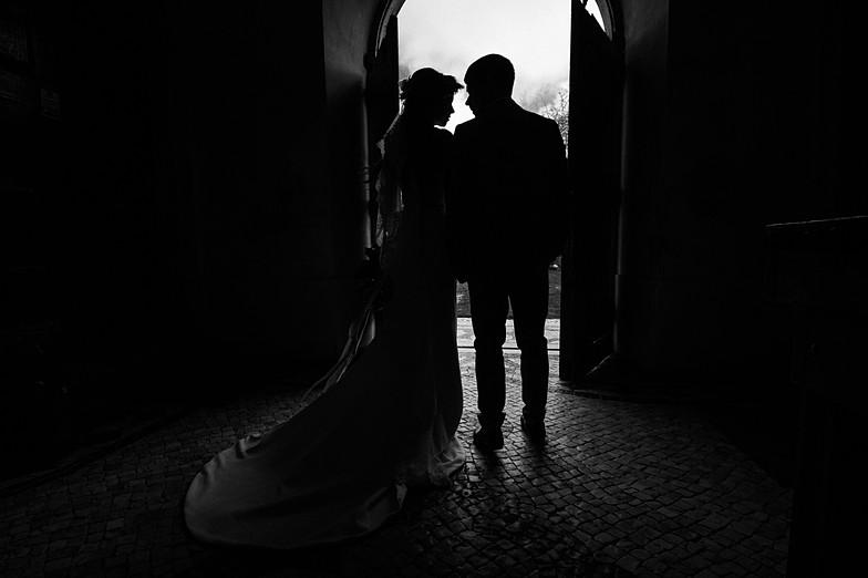 Huwelijksfotoreportage