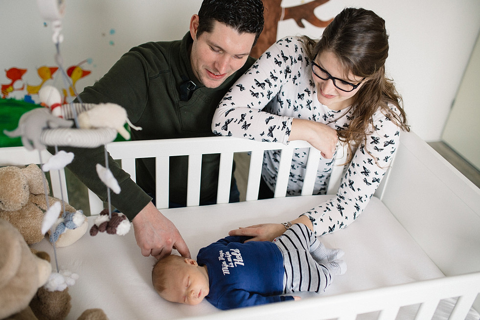Lifestyle familie fotoshoot