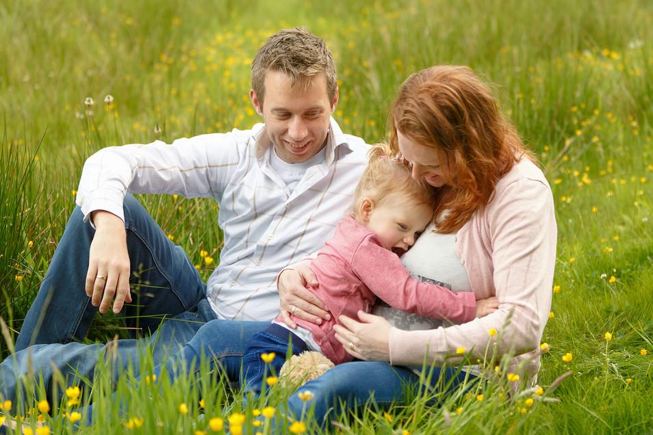 5 reden om een zwangerschapsshoot te laten doen