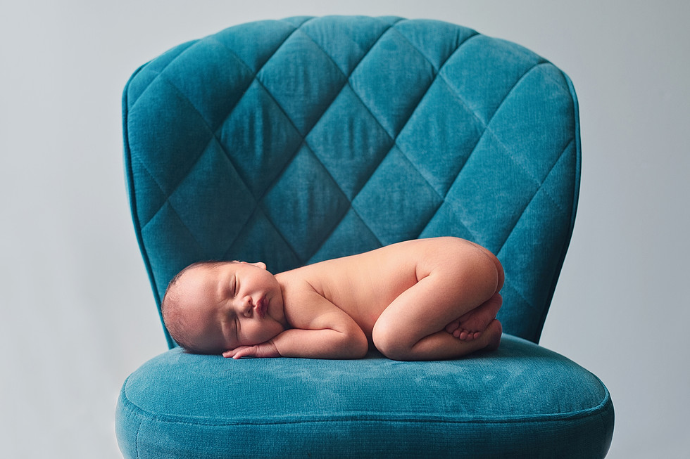 newborn fotograaf in Drenthe, Groningen