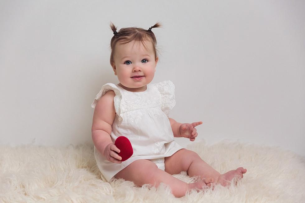 baby fotoreportage
